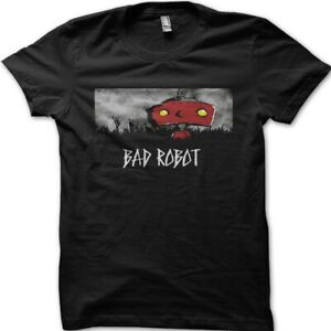 Bad Robot movie production printed cotton t-shirt 0490