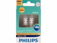 For 2006-2010 Hyundai Azera Side Marker Light Bulb Rear Philips 47658JH 2007