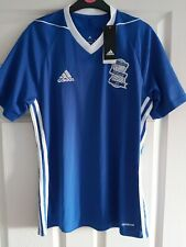 BNWT Birmingham City Adidas Climacool Football Shirt 2017 / 18 Size Adults Small