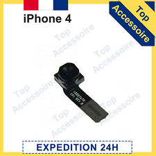 IPHONE 4 ORIGINAL MODULE CAMERA APPAREIL PHOTO AVANT FACETIME