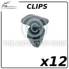 Clips Sealing 8 A 8,2 MM Renault Vel Satis/Laguna III Part 11417 Pack of 12