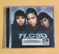 3D [PA] by TLC (CD, Nov-2002, LaFace)