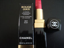 Chanel Rouge Coco Ultra Hydrating Lip Colour 462 Romy NIB