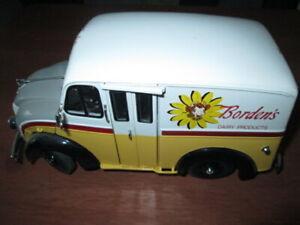 Danbury Mint Bordens Milk Truck
