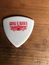 GUNS N' ROSES PICK - IZZY STRADLIN'  USE YOUR ILLUSION TOUR  1991 VINTAGE!