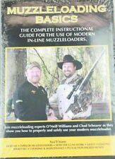 Muzzleloading Basics; The Complete Instructional Guide DVD
