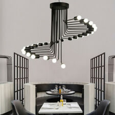 Large Chandelier Lighting Modern Ceiling Lights Kitchen Pendant Light Home Lamp