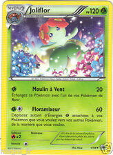 Pokémon n° 4/98 - JOLIFLOR - PV120  (A4275)