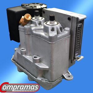 BMW K1200RS ABS Hydroaggregat Druckmodulator Diagnose