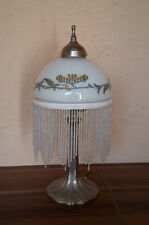 Stilarts Lampe Jugendstil Tischlampe alt antik Tischleuchte Leuchte