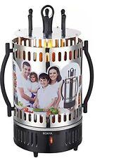 Parrilla De Mesa Parrilla Vertical BBQ Parrilla Eléctrica Vertical Shish kebab Shish..