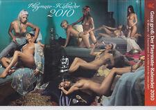 Playboy Playmate Kalender 2010 Deutschland Zustand 1