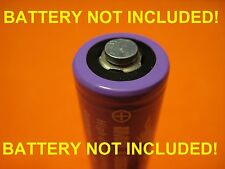 2x BATTERY SPACER MAGNETS SPACERS Flat Top Cell Converter Button Top Converters