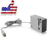 Travel AC Wall Home Power Adapter Cord Wall Charger For Nintendo 2DS XL 3DS NDSi