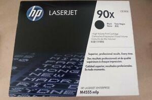 HP Genuine 90X CE390X Black High Yield Toner
