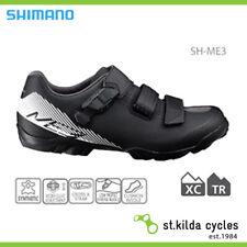 SH-ME300 SPD SHOES SIZE 49 BLACK/WHITE