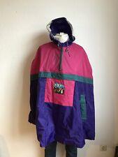 Regencape-gummicape-PVC Cape-Jeantex crown sports vintage tamaño m unisex
