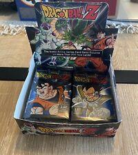 Dragon Ball Z Cards 2014