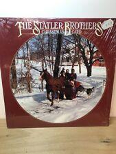 The Statler Brothers - Christmas Card Album Mercury SRM 1 5012
