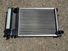 BMW E36 328i Wasserkühler Wasser Kühler Kühlung Alukühler mit Klima Klimaanlage