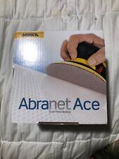 """Mirka AC-232-120 5/"""" 120 Grit Abranet ACE Discs 50//Pk"""