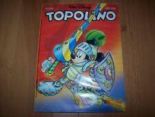 TOPOLINO LIBRETTO-N. 2160-WALT DISNEY COMPANY ITALIA-22 APRILE 1997
