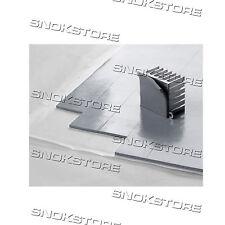 2x THERMAL PAD 25mmx25mmx0,5mm TERMICO CONDUCTIVE HEATSINK  PASTA TERMICA