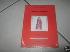 Satira e antisatira Minima 58 Salerno Editrice