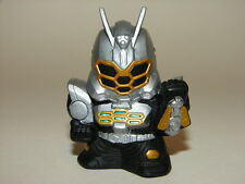 SD Kamen Rider TheBee Masked Form Figure from Kabuto Set! (Masked) Ultraman