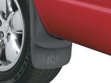 Dodge Ram 2002 - 2005 Front&Rear Mopar Splash Guards Mud Flap