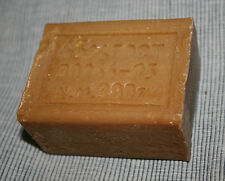 65% 300 gr, Natural Soap bar Sauna Bath Steam Soviet Economic Ecological Russian