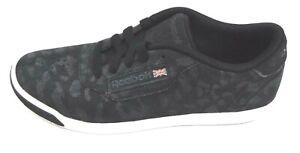 Reebok Size 5.5 Black Sneakers New Womens Shoes