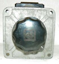 Powerstat Variable Transformerpotentiometer Model Q116u 0 140 V Output