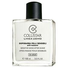 Collistar Uomo Dopobarb P/sens Shampoo Fiala