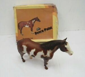 Breyer Horse No 88 Overo Paint with box - EXX S18