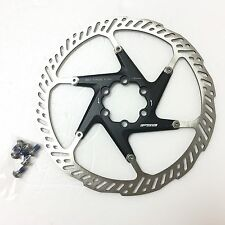 NEW FSA K-Force DISC BRAKE ROTOR type 2pc Rotor 180mm for MTB Hydraulic brake
