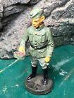 Vintage Elastolin  soldier 1/24