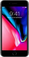 Apple iPhone 8 PLUS 64GB Negro SMARTPHONE LIBRE