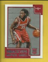 Montrezl Harrell RC  2015-16 Panini NBA Hoops Rookie Card # 278 L A Clippers