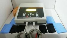 Advance Model COMPUTERISED INTERFERENTIAL THERAPY Indomed D Electrotherapy Unit
