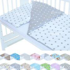 Baby-Bettausstattungen fürs Babybett ohne Thema/Motiv