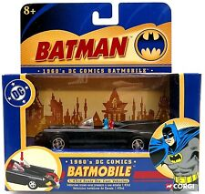 Corgi Batman 1960's Style Batmobile #77301 1:43 Scale Diecast Vehicle