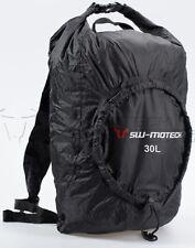 Motorbike Backpack Rucksack Flexpack 30 Litre Black New