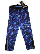 ed72fddecde33 Blue Capri Activewear Bottoms for Women for sale | eBay