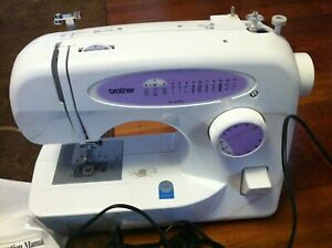BROTHER  SEWING MACHINE XL-2230 -LIKE NEW