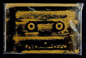 TELLUS 22 False Phonemes Cassette Electronic Experimental Remko Scha Larry Wendt