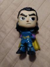 Thor Ragnarok Mystery Mini Loki No Helmet GameStop Exclusive Funko Marvel