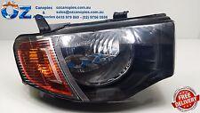 MITSUBISHI TRITON Head light ML GLS,GLX-R VR Headlamp NEW right R/H 2007 - 2009