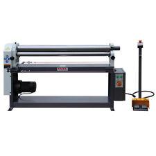 Kaka industrial ESR-5116 Electric Slip Roll Machine, Plate Rolling Machines