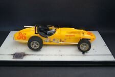 1964 #86 Johnny Rutherford Bardahl Special Indy Car Die Cast by Carousel 1998